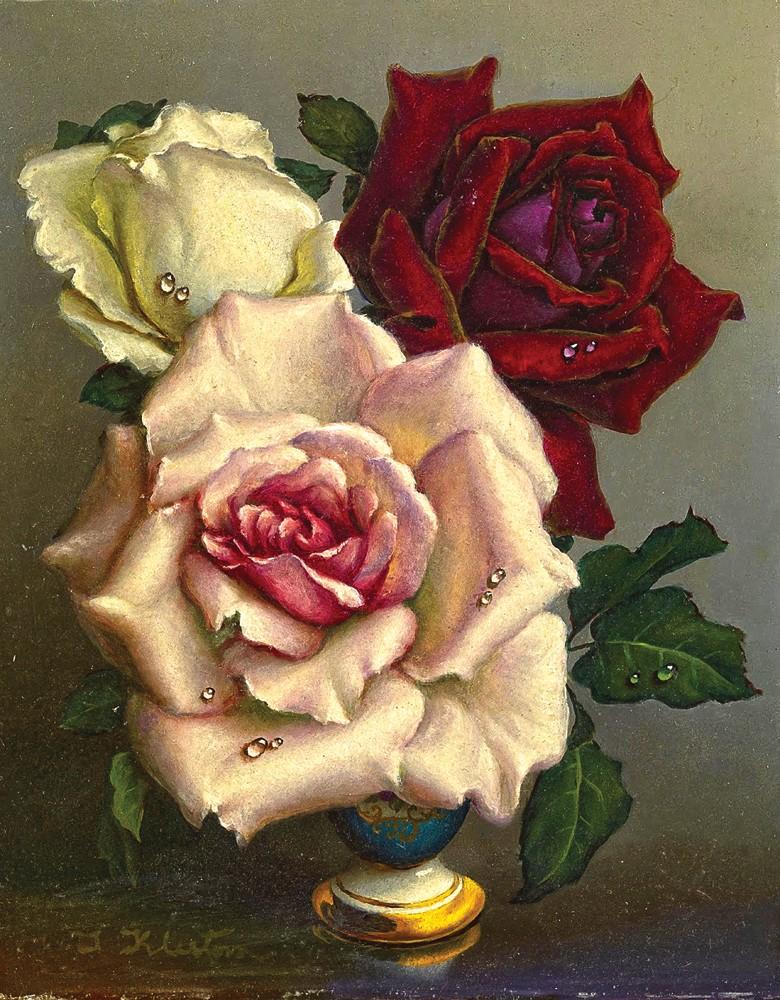 Минет с розой борисовной