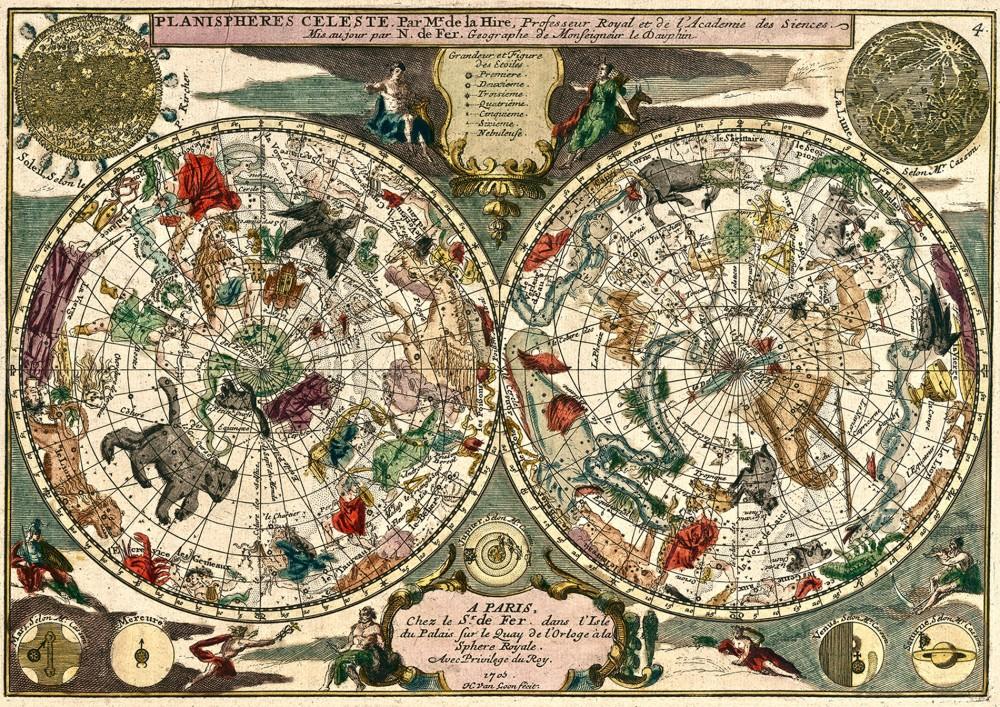 Античные карты картинки